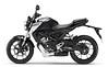 Honda CB 125 R 2019 - 2