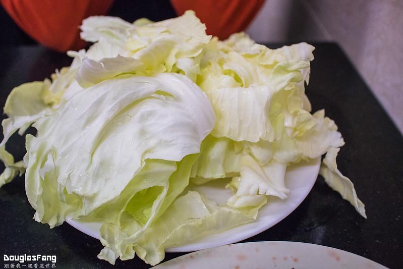 【食記】雲林古坑老甕薑母鴨 (4)