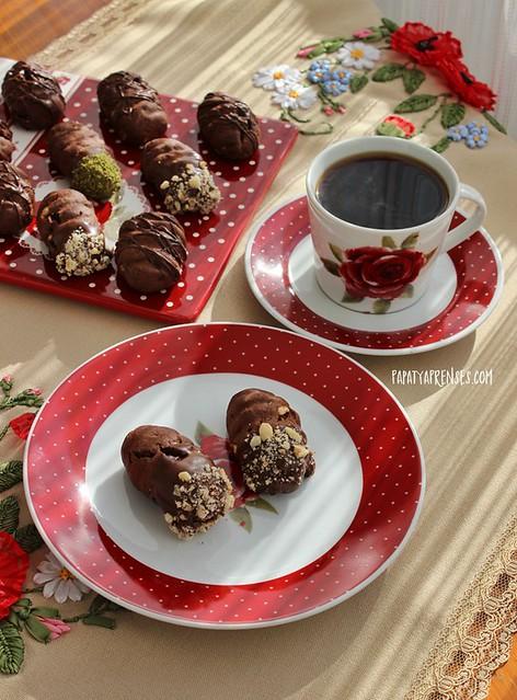 çikolatalı yaban mersinli kurabiye (9)