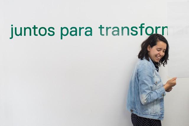 Jornada Pre-Consolidación Emprende El Viaje 2017  Los seleccionados de la convocatoria del Fondo Innovadores 2017 de Colunga recibieron herramientas de innovación social junto al Laboratorio de Colunga