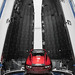 Falcon Heavy Demo Mission - Payload by Official SpaceX Photos