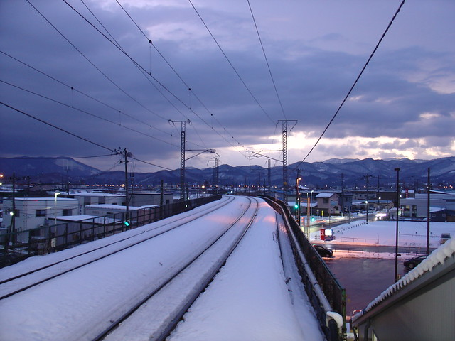 Tsutsui Station
