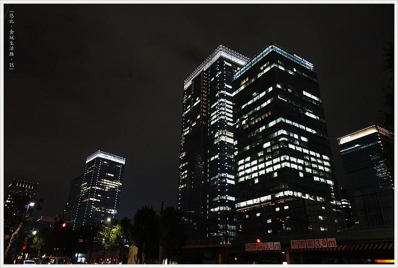 東京夜色-1
