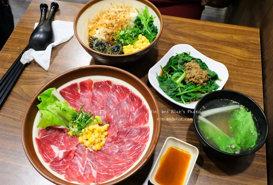 上泓園牛肉麵-科博館美食09