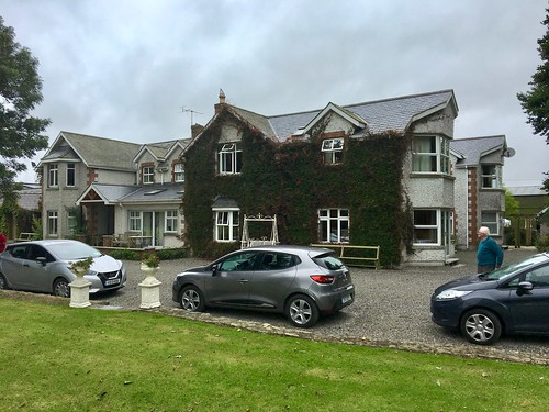 Coolanowle Country House, Co. Kildare