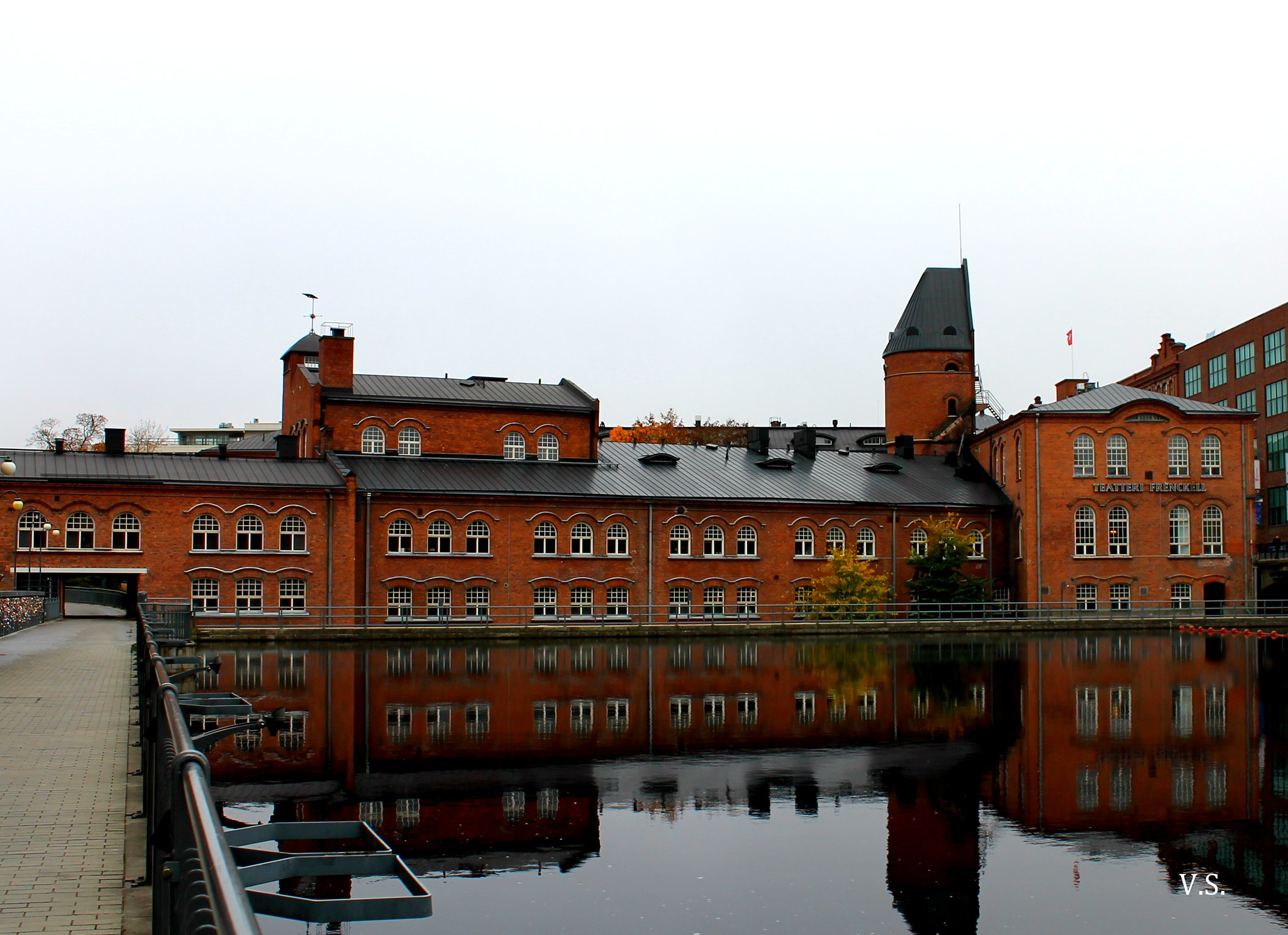 Kohokohdat Tampere