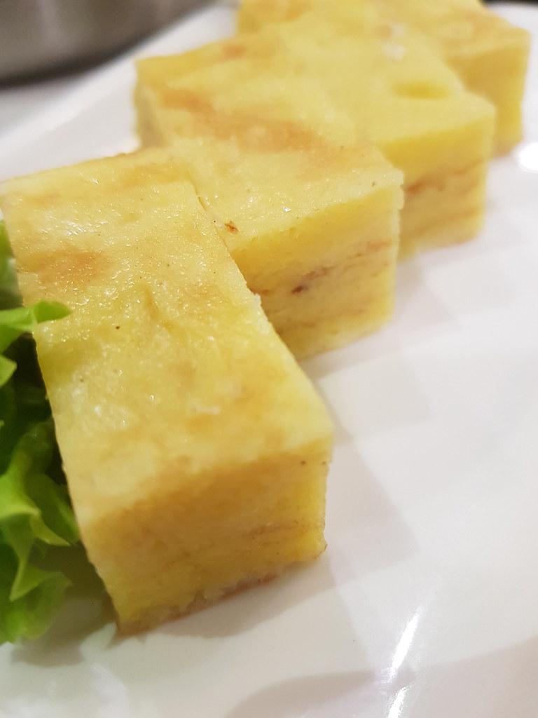 玉子 Dashimaki Tamago $3.80 @ Sushi Mentai USJ9