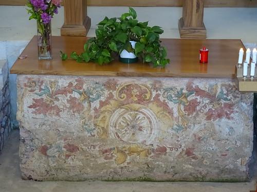 Buonabitacolo - Cappella di S. Antonio