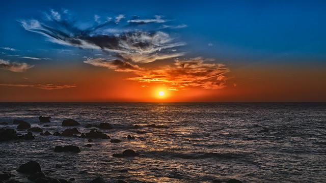Sunset (8K)