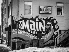 Bar & Bail