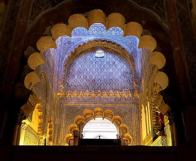 Mezquita Catedral de Córdoba, Andalucia, España