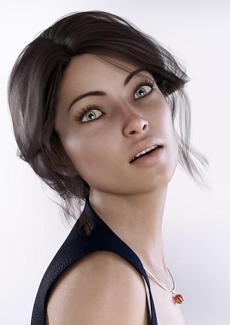 New Model : Keira