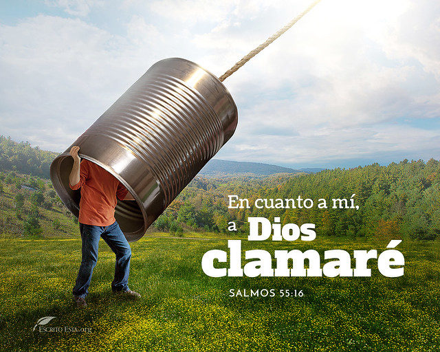 A Dios clamare
