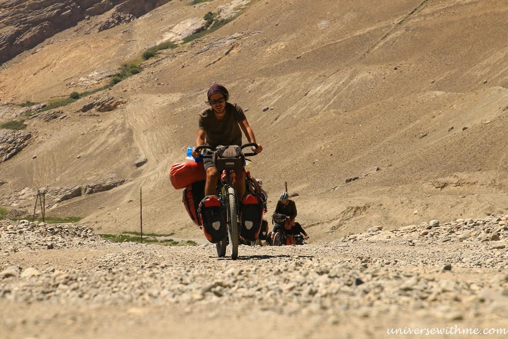 Tajikistan-Pamir Highway 007