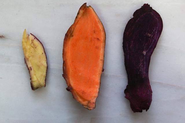 08/Jan | chips de batata doce com tahini negro