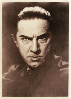 Bela Lugosi photo