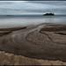 Bäcken och Havet