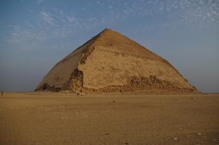 Pirámide acodada de Snefru IMGP1728