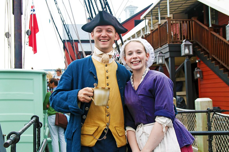 Roteiro de Boston: 10 coisas a fazer na histórica cidade americana