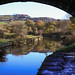Macclesfield rurality at Bridge 36 Macclesfield Canal