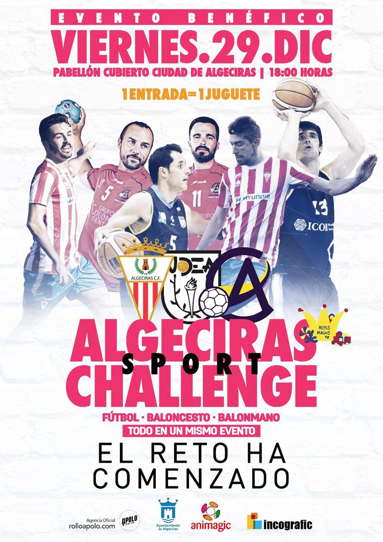 ALGECIRAS SPORT CHALLENGE2