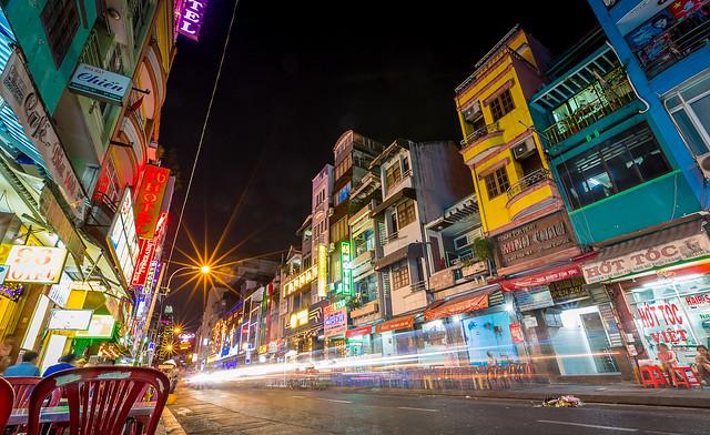 Vietnam - Saigon 01