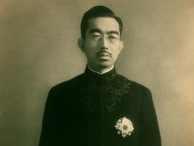 Emperor_Showa
