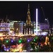 Edinburgh Festive Lights 2017.
