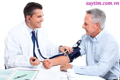 Tỷ lệ người mắc huyết áp cao ngày càng tăng