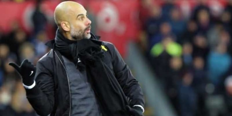 Pep Guardiola Penasaran Reaksi Manchester City Kalau Kalah