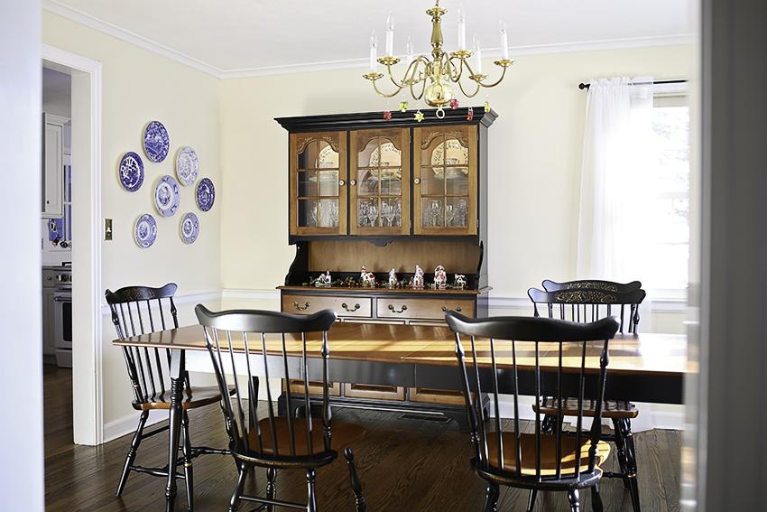 dining room 9