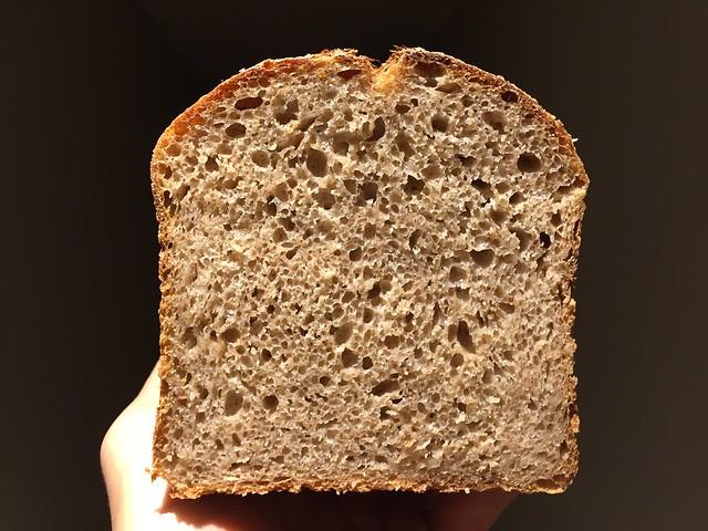 Wheat - Rye 20%