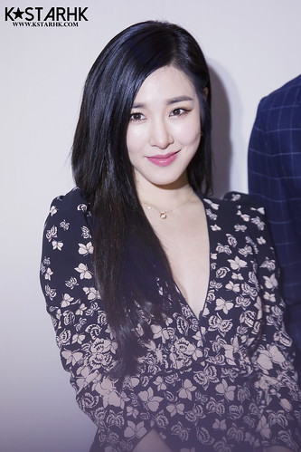Tiffany SNSD - 171130 Tiffany - 'BOTTE GAVENETA' Event in Hong Kong (48)