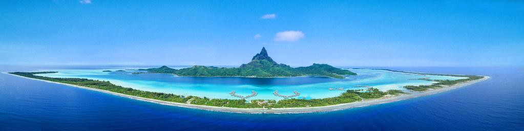 Island View Intercontinental Bora Bora Resort Thalasso S