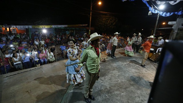 """Con """"La Zafra"""" el Ballet Moderno y Folklórico se une a la celebración de la Virgen de Concepción en Escuintla"""
