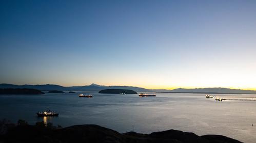 Cap Sante Sunrise-005