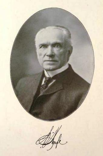 Eugene-O'Keefe