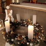 Adventskonzert Büsserach 15.12.2017
