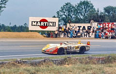 Sunday afternoon at LeMans 1970