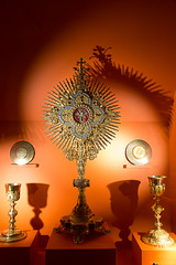 Le trésor de l'Abbaye - Cathédrale de St Bertrand de Comminges