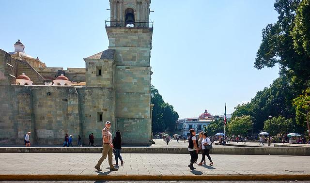 Norte del Cathedral