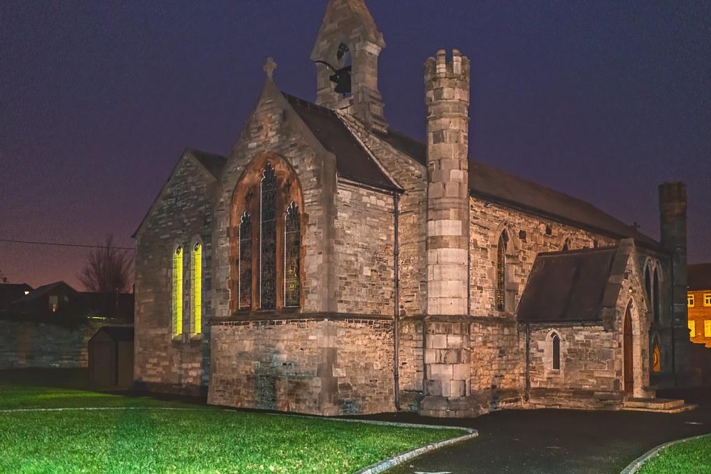 ALL SAINTS CHURCH GRANGEGORMAN 012