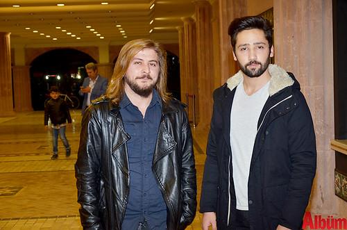 Murat Şahin, Efe Aktay