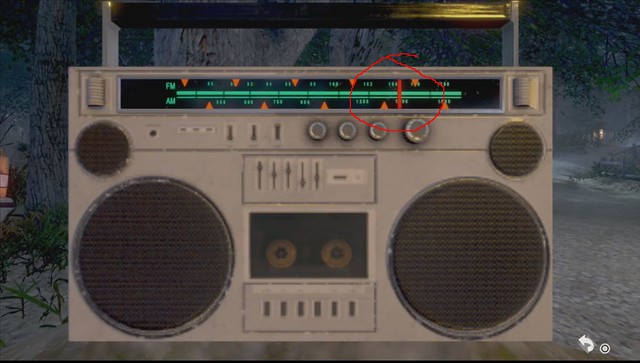 Friday The 13th The Game - Cabina virtual 2 - Radio Dial