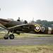 Supermarine Spitfire Vb AB910 North Weald 13-5-89