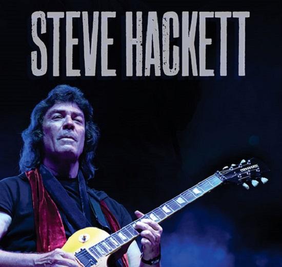 Steve Hackett / Teatro Diana