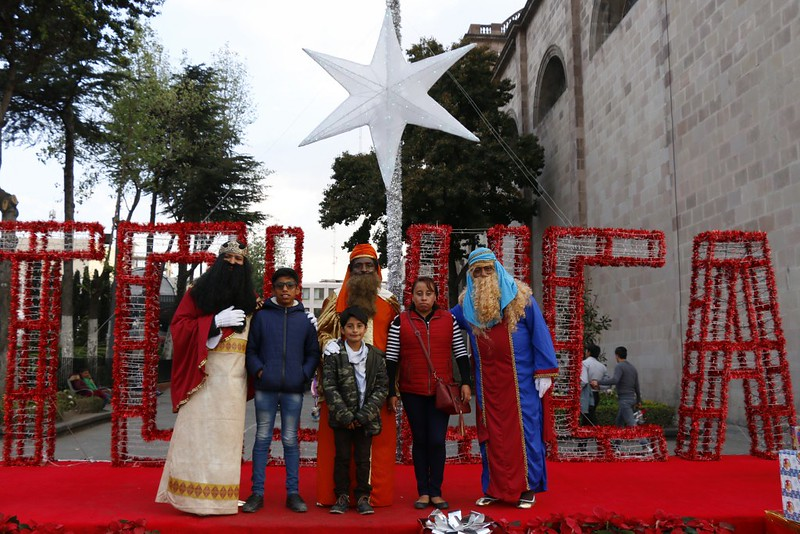 Día de Reyes 2