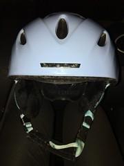 Přilba+brýle Giro - titulní fotka