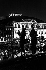 The Carre - Amsterdam