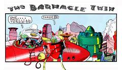 The Barnacle Twin - Comic Strip 0089